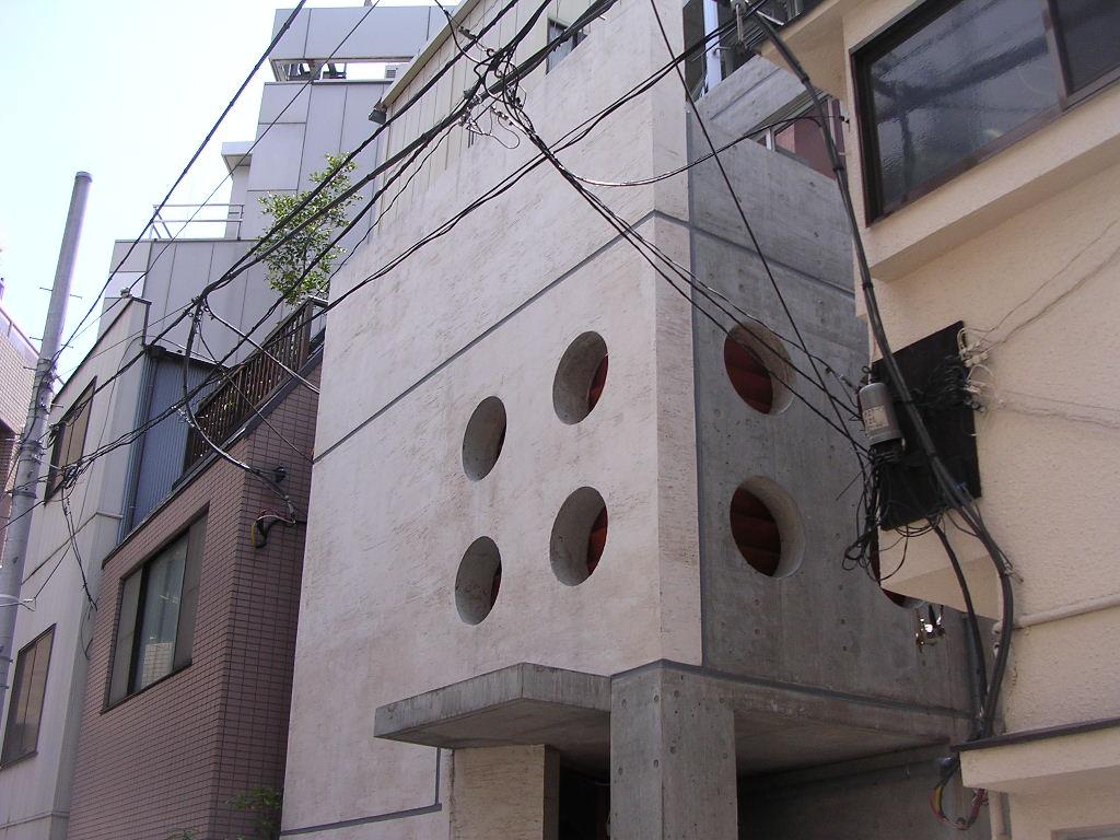 今村邸 2