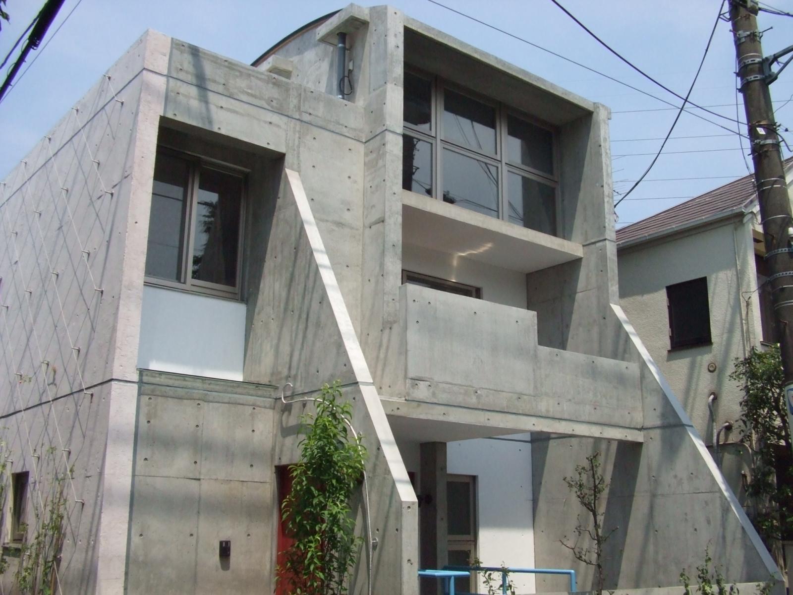 小石邸 16