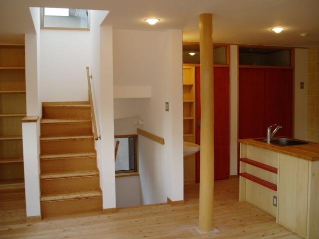 IKE邸 3